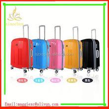 pc trolley travel bag/trolley luggage bag/vintage luggage sets