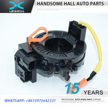 Spiral Cable sub-assy Clock Spring Airbag 84306-02190 84306-06080 For Toyota Yaris VIOS Corolla 2006