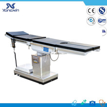 high lever medical Electric Hydraulic surgical table(YX-99E)