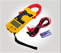YT-0862 Clamp type Digital multimeter made in YINTE with CE Certification