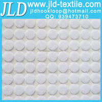 13mm self adhesive welcro dots Sticky Back Hook and Loop
