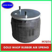 Rubber air spring,Rubber air bag(FIRESTONE STYLE NUMBER: : 1T15MPW-7),Contitech No:4157NP05