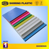 Correx Plastic Sheet For Building Protection