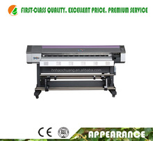 Low cost inkjet printer to make vinyl edition for sale