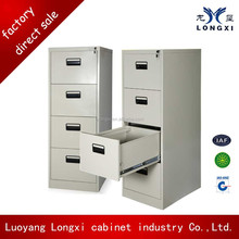 SENTINEL UL 2 hour combination lock filing cabinet with 4 drawer fire resistant file cabinet