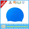2015 hot new silicone funny swimming cap for women and men