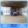 used car paint booth/model car paint booth/cheap paint booth/spray booth for sale in Germany technology Guangzhou manufacturer