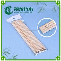 BBQ round bamboo skewers(sticks) price bs40250