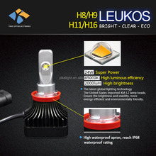 6500K Canbus led head light h1 h3 h4 h7 h11 h13 9004 9005 9006 9007 car led headlight