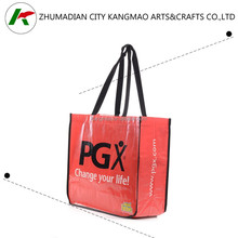 china supplier Non-woven shopping bag BSCI AUDIT