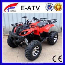 60V 4000W Adult Electric ATV