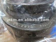 SUPPLY Wide inner ring the single slit outer ring to Spherical Plain Bearings GE63LO