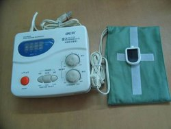 EA-737D electronic home use massager