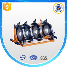 HDPE Plastic Pipe Butt Fusion Welding Machine for Sale