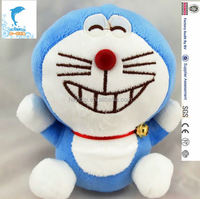 stuffed and plush toys A Dream Doraemon cat doll china manufacture