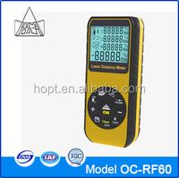 laser distance meter/height finder/Altimeter/diastimeter/laser range finder