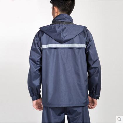Outdoor Raincoat 4
