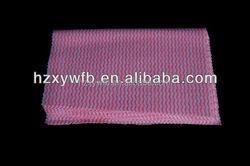 kitchen used non-woven clean cloth
