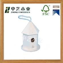 Customized Wood Material and Bird Use wooden pigeon cage