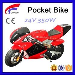 Electric Mini Bike Pocket Kids