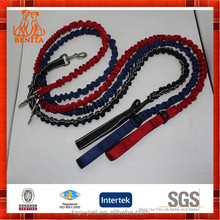 new products 2015 innovative products customized reflective bungee pet dog lead