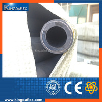 5 Inch Textile Reinforced Sand & Gravel Hose With Helix