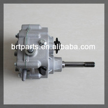 Quad bike reverse gearbox