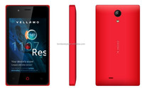 VERY CHEAP ANDROID 4.4 OPERATION SYSTEM RED MOBILE PHONE 1500MAH BIG BATTERY EDGE/3G/GSM PHONE WITH WIFI GPS FM A12 PHONE