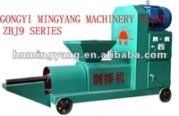 Best-selling rice husk briquette making machine( ISO Certification)