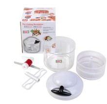Swizzz prozzz industrial professional food vegetable chopper