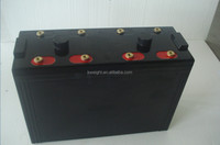 VRLA or SLA 2V1200AH battery for UPS and solar system and security system lead acid battery