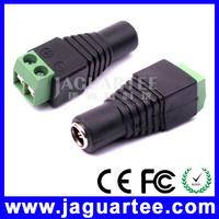 High Quality 12V DC Power Connector / DC Power Jack / DC Jack