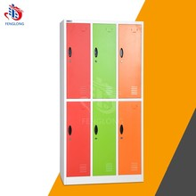 Prices steel furniture China metal lockers with lock