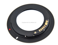 Lens Adapter Ring for M42 to for EOS with AF for Canon EOS Rebel XSi XTi T1i T2i T3i 500D 550D