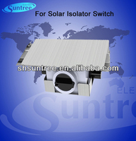 SHB-1 Solar Switch 380V Photovoltaic Panel Box Prices