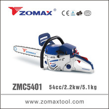 new products tractor 54cc ZMC5401saw oil saw for tree pruning