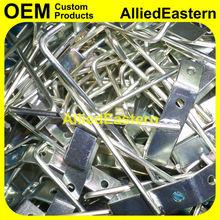 Professional Custom Metal Aluminum Door Canopy, 150631C29
