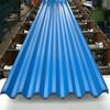color coated zinc corrugated roofing sheets manufacturer