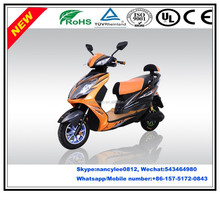 China wholesale 16 inch 800W electrial motorcycle/electrial scooter made in China,CE approval