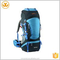 Top quality waterproof durable cool laptop hiking wholesale school backpack