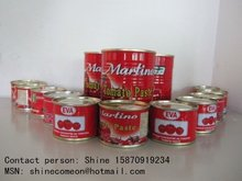 canned tomato paste export to southeast asla