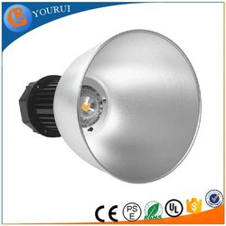 Best design outdoor ip65 70W LED industrial high bay light with Bridgelux/Epistar led chip