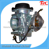 PD36J Carburetor For YAMAHA Raptor 400cc 500cc YFM 400 YFM500 KFX400 ATV Carburetor 4 Stroke Engine SUZUKI UTV LTZ400 Carb