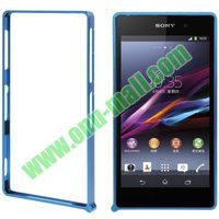 Metal Frame Case for sony xperia z2 bumper with mini Screw Kit