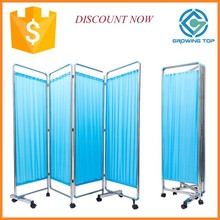 hospital bed screen curtain