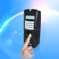fingerprint access control offers a composite algorithm system with high speed operating