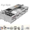 Série de matériel de cuisine industrielle( ce)