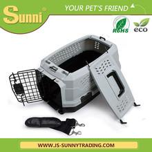 Lastest design air conditioned pet carrier