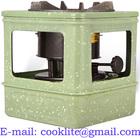 Fogão de petróleo / Estufa de petróleo / Estufa a queroseno / Fogón a queroseno - 641