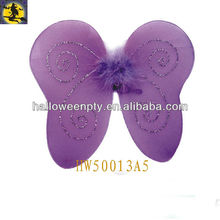 2013 Glitter Silk Stocking Party Butterfly Wing